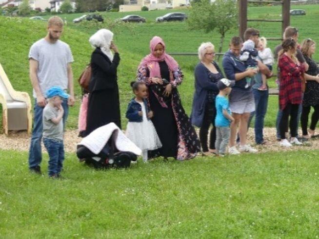 Migrationsfamilien