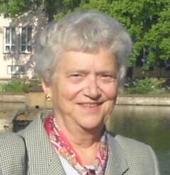 Dr. Kerstin Leitner
