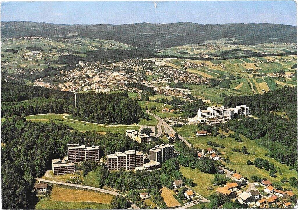Geyersberg 1980