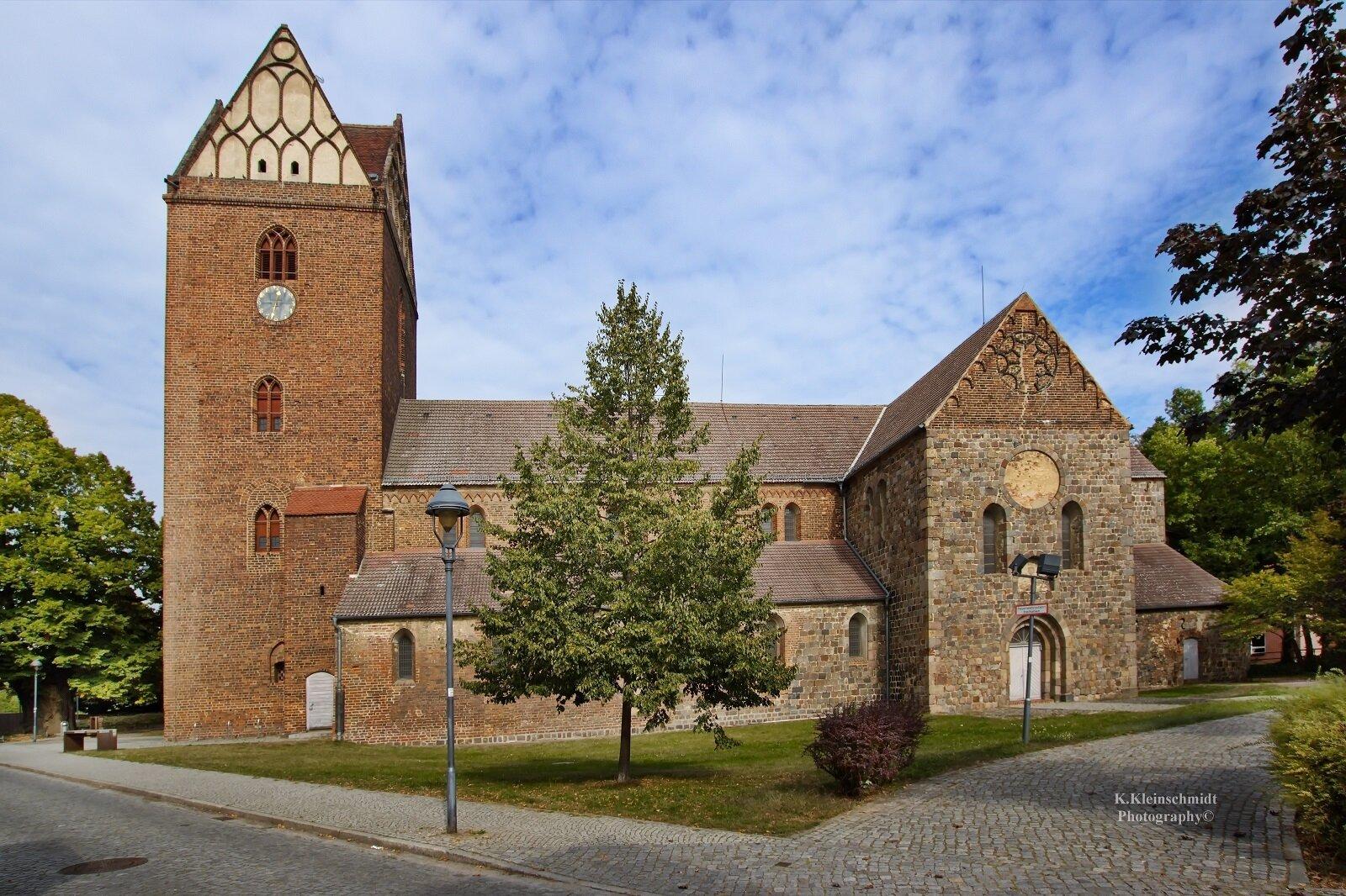 Marienkirche (Foto: Klaus Kleinschmidt)