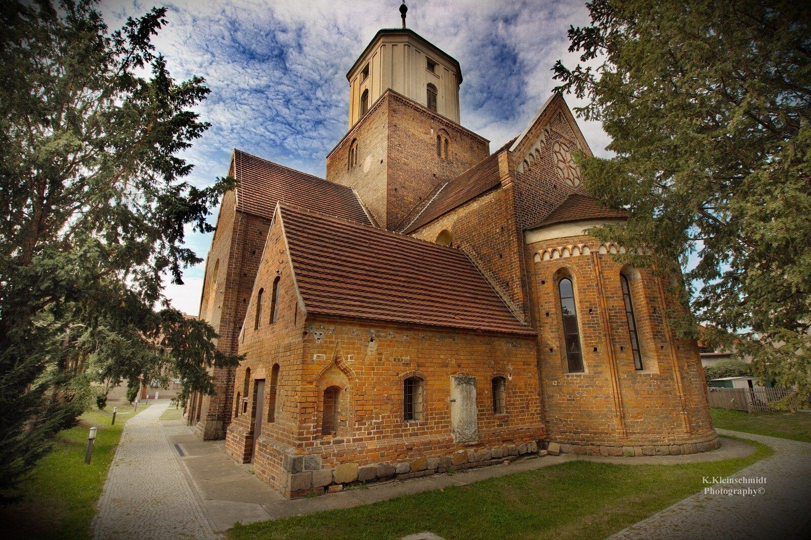 Nikolaikirche (Foto: Klaus Kleinschmidt)