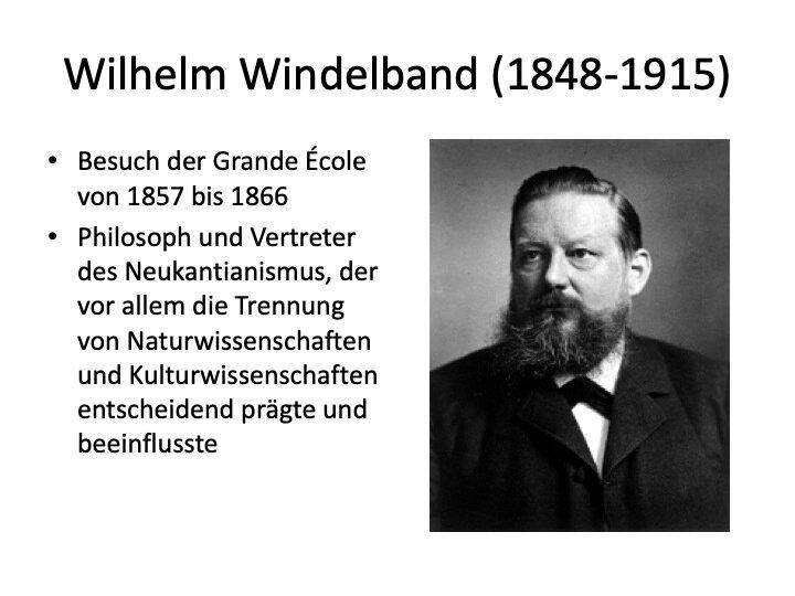Wilhelm Windelband