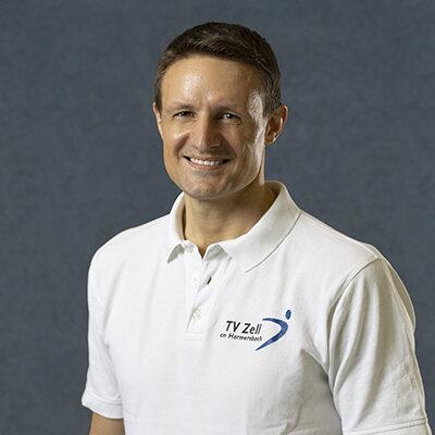 Tobias Schwendemann