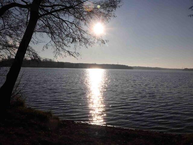Am Stienitzsee