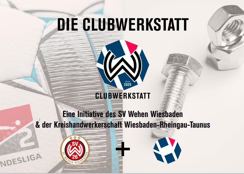 ClubWerkstatt