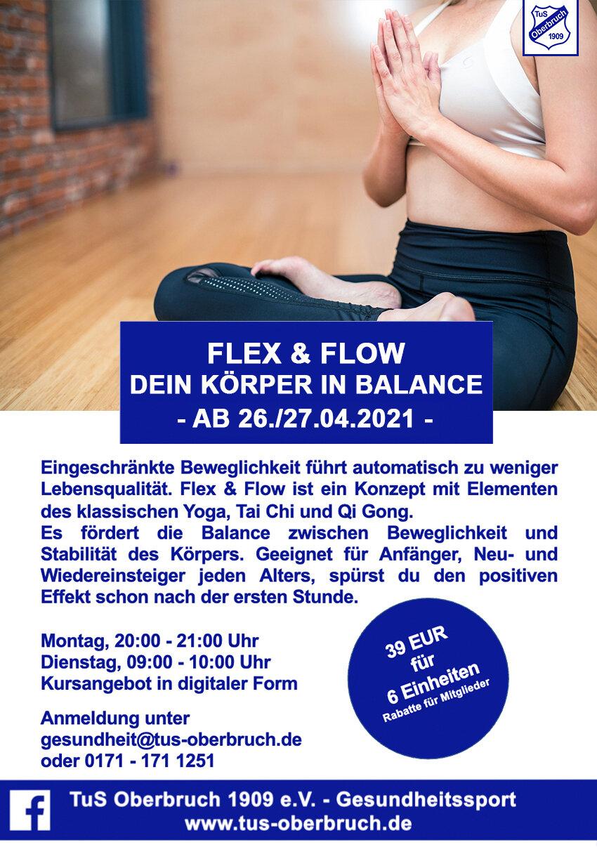 Flex&Flow