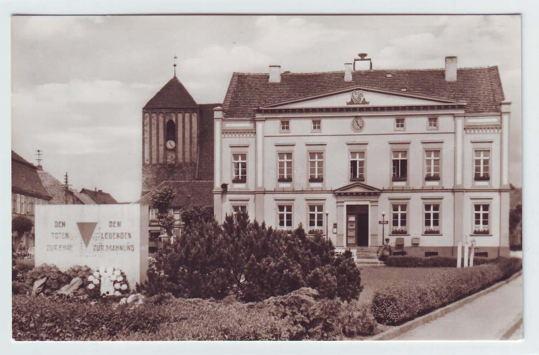 Ansicht 60er Jahre, Quelle: Archiv Wegemuseum