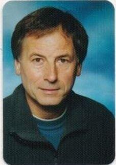Profil Wolfgang Bauer