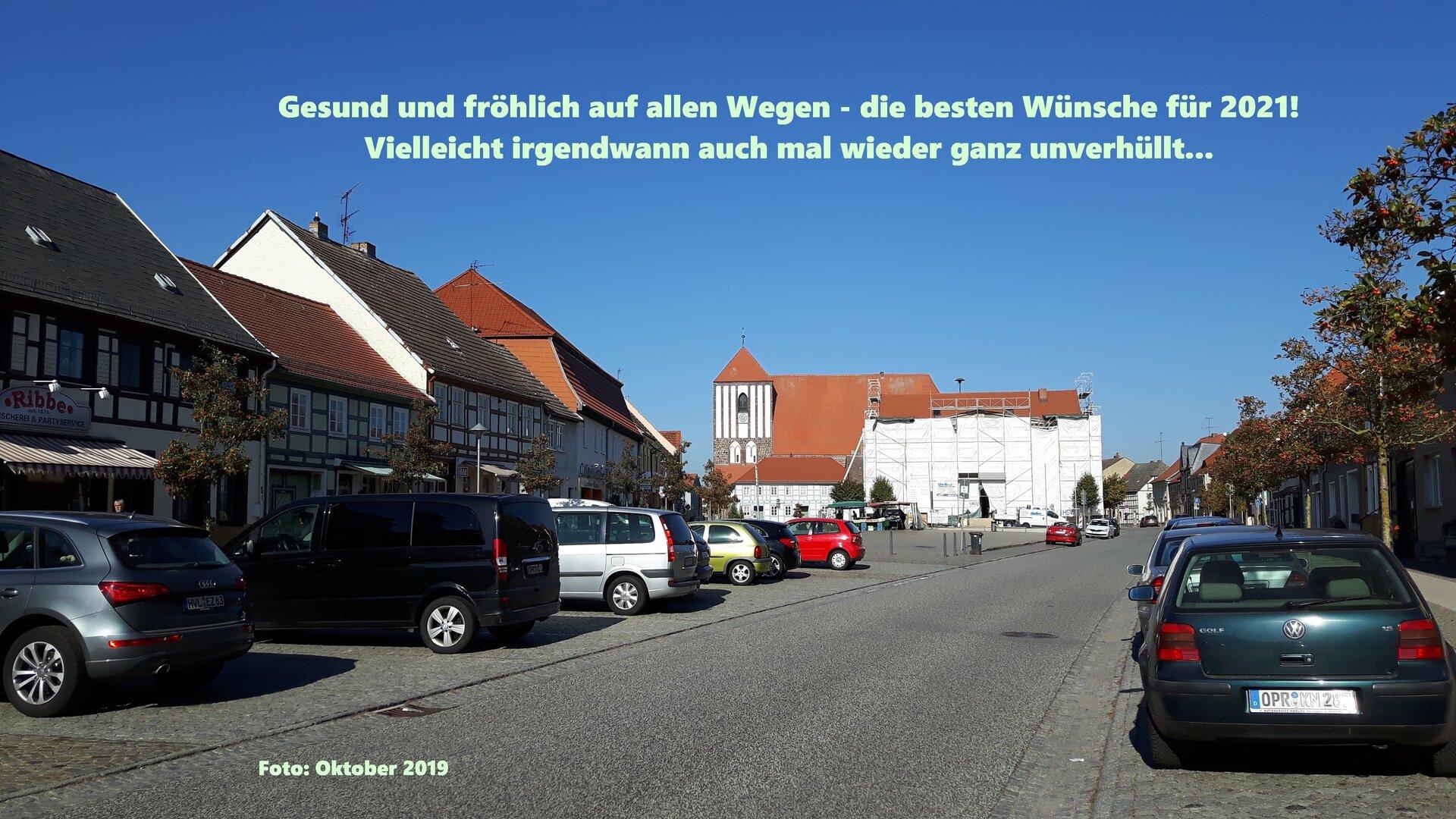 Verhüllt Foto: Wegemuseum