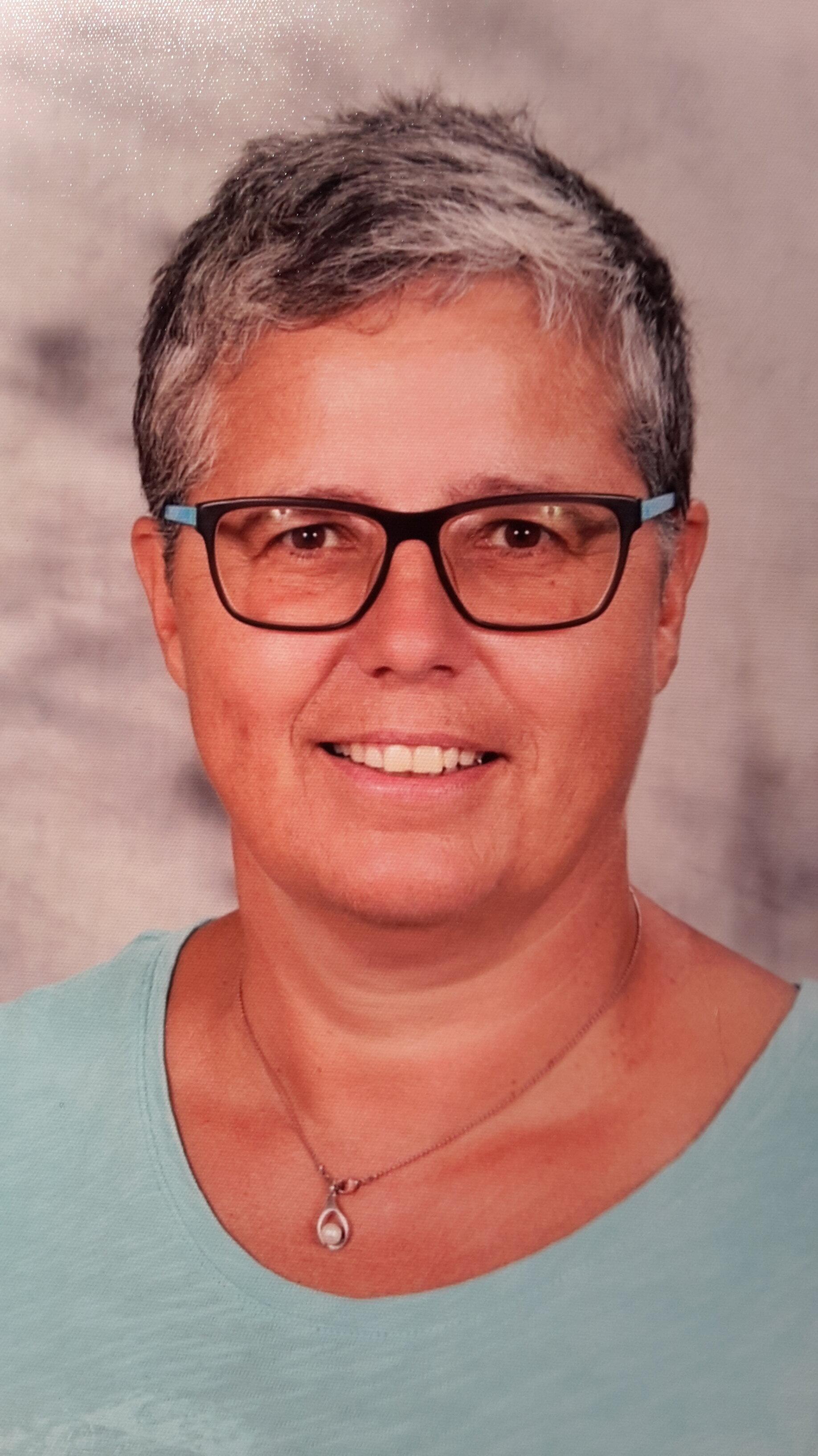Profilbild Gabi