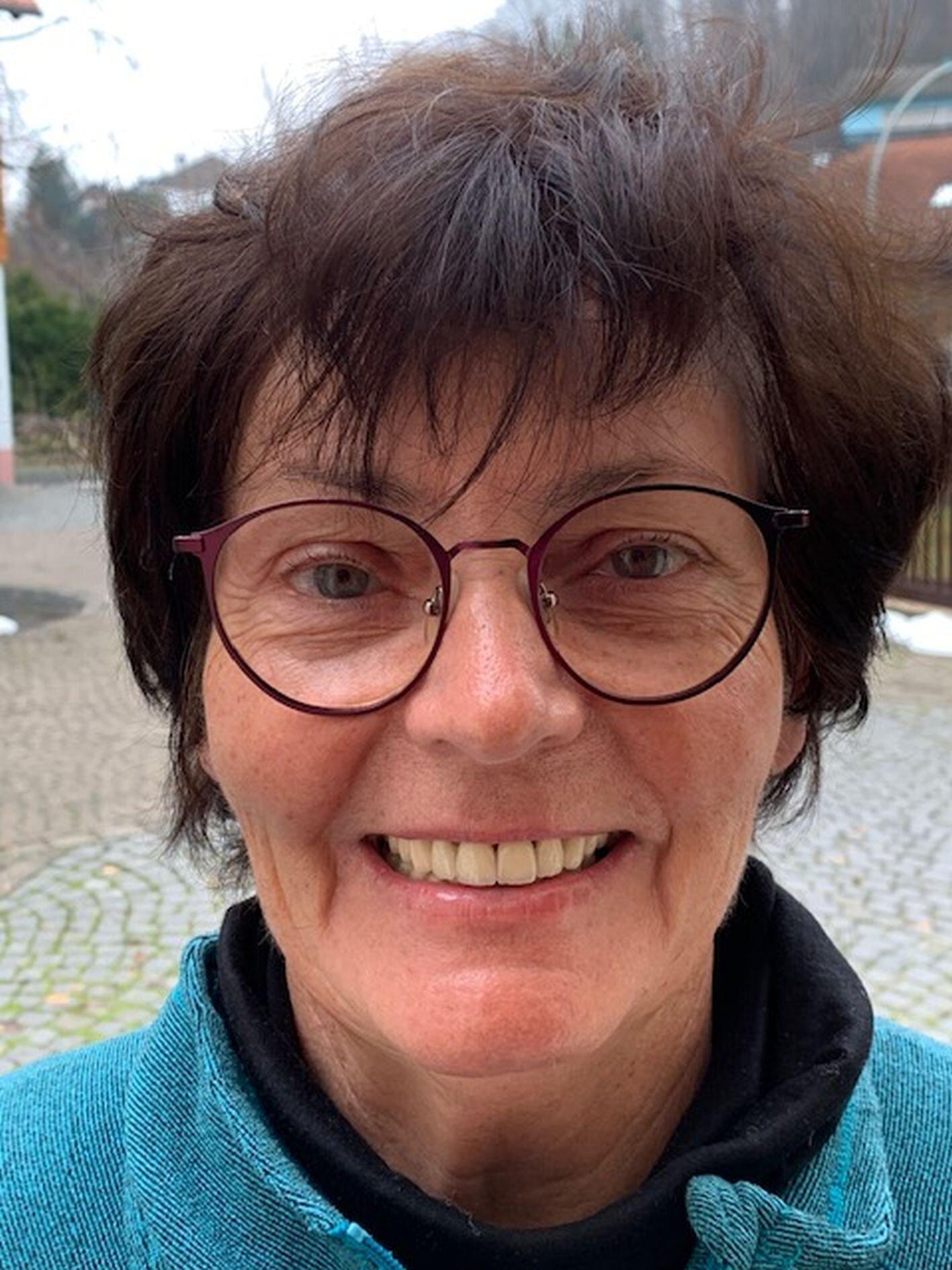 Profilbild Heike