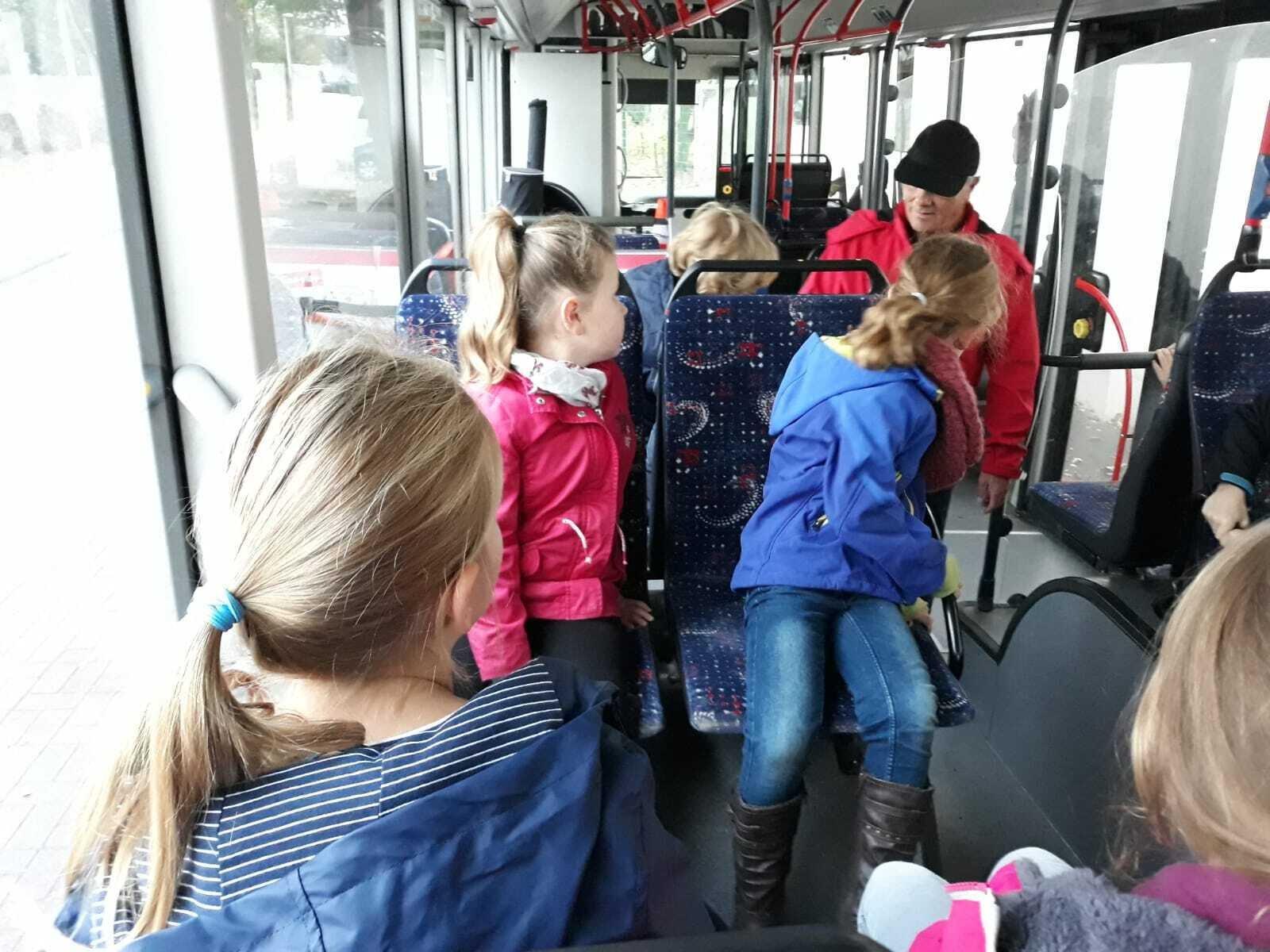 Busregeln