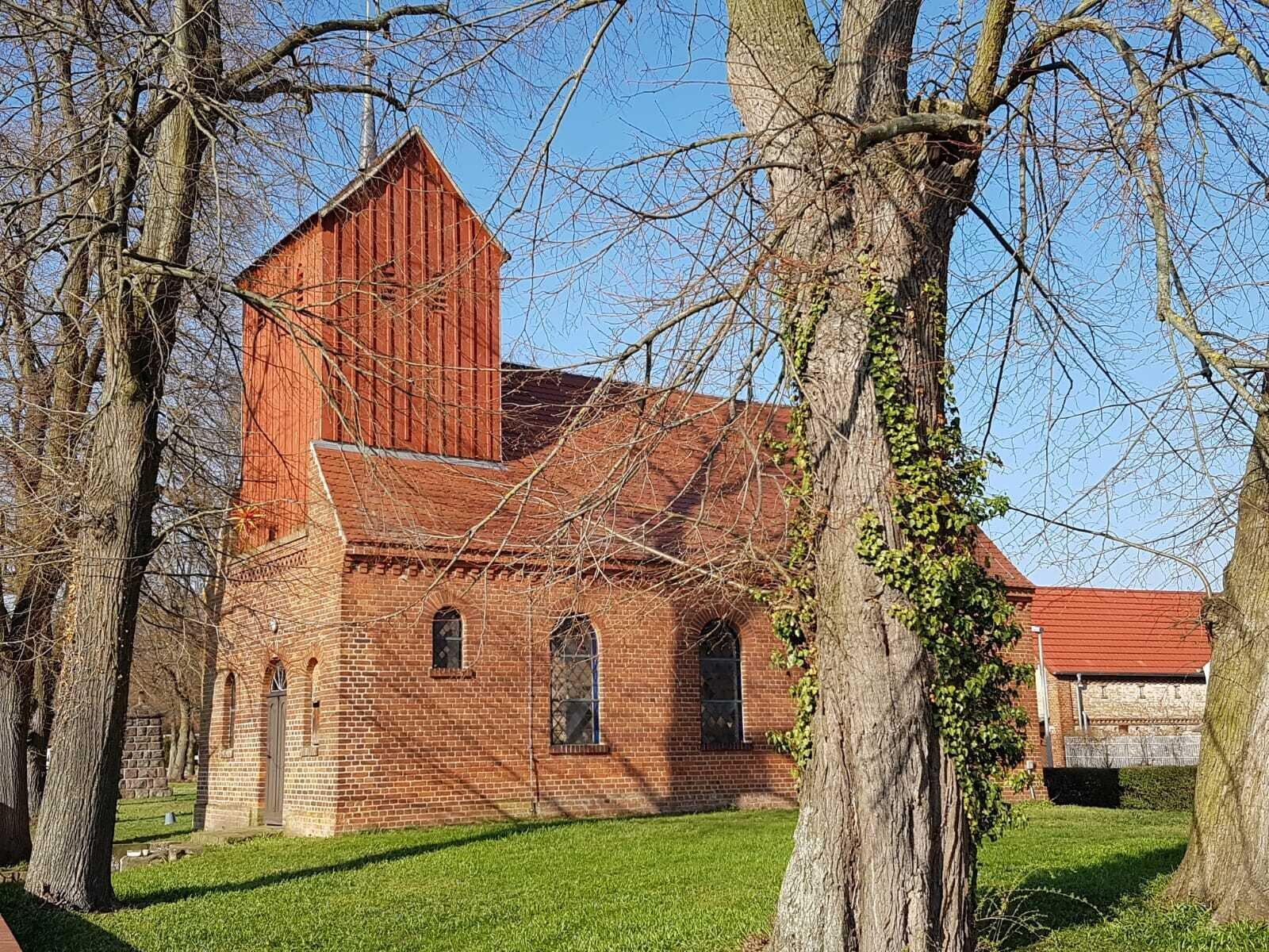 Kirche Pernitz
