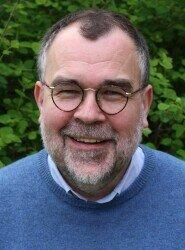Pastor Dr. Volker Gummelt