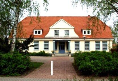 Gemeinschaftshaus Sanitz