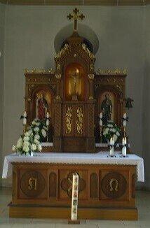 Altar Schwobfeld