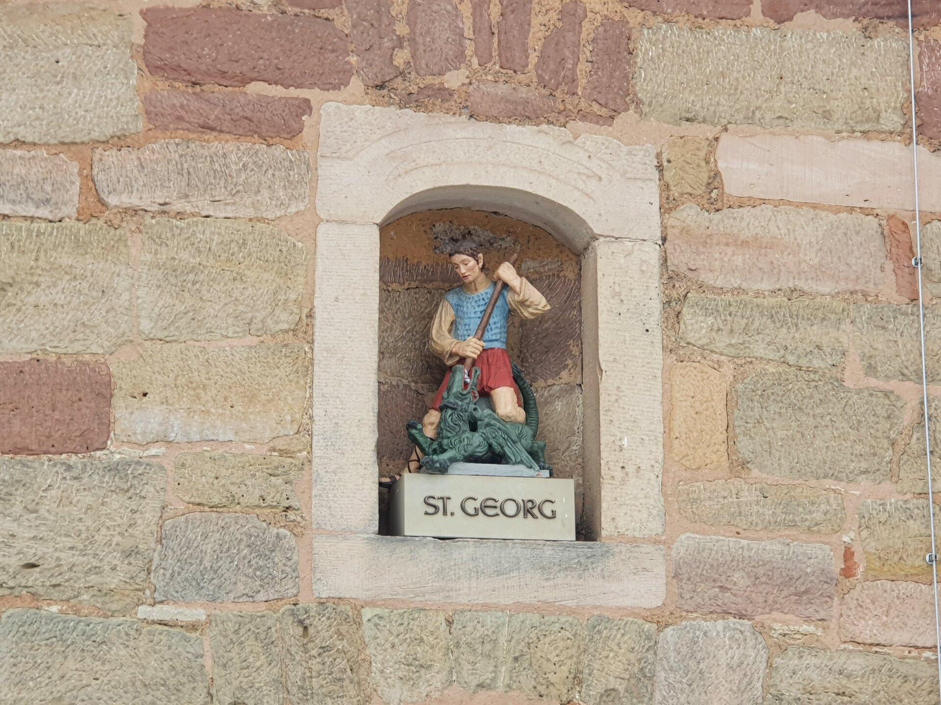 Dieterode St. Georg