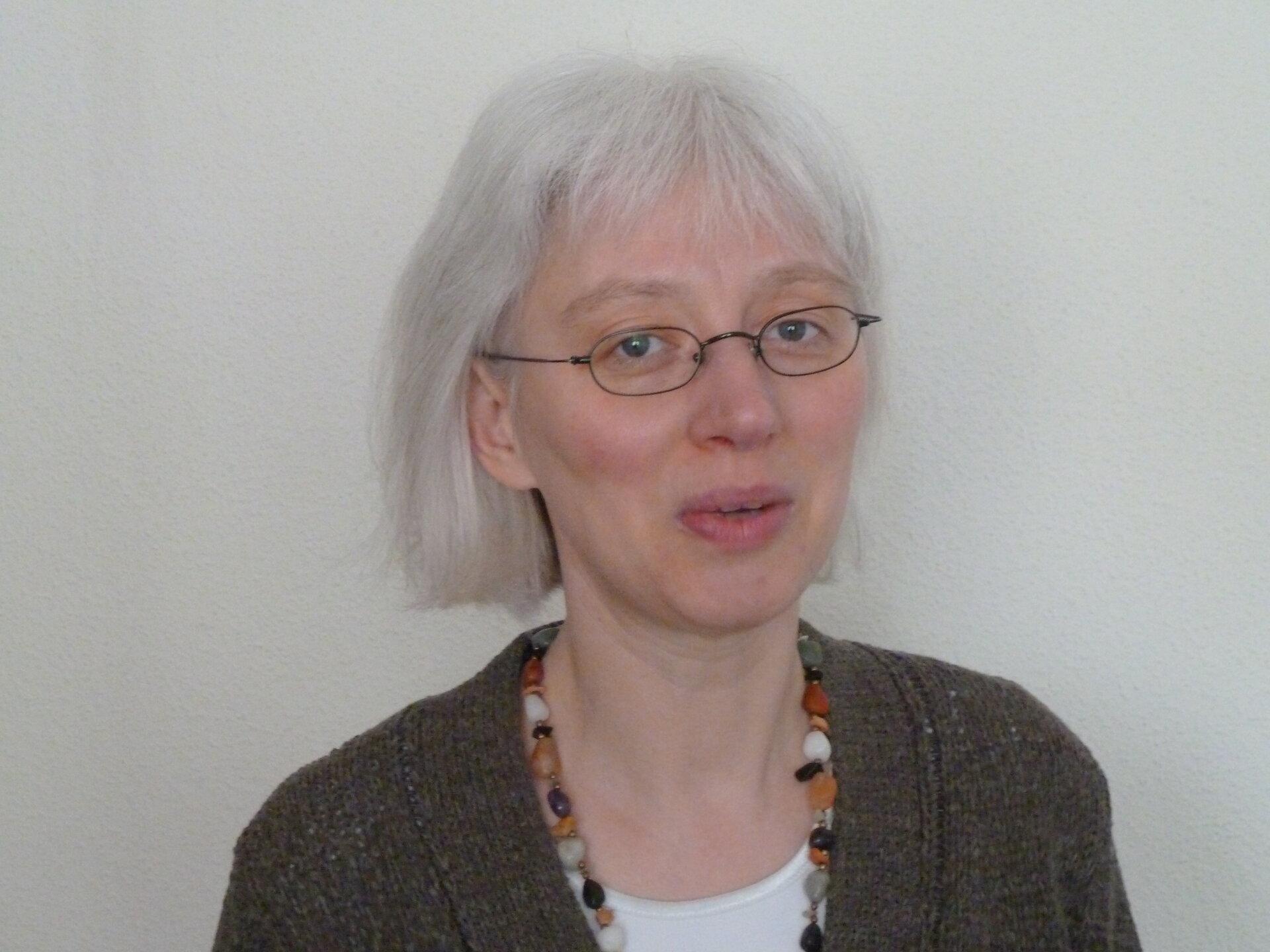 Barbara Brockamp