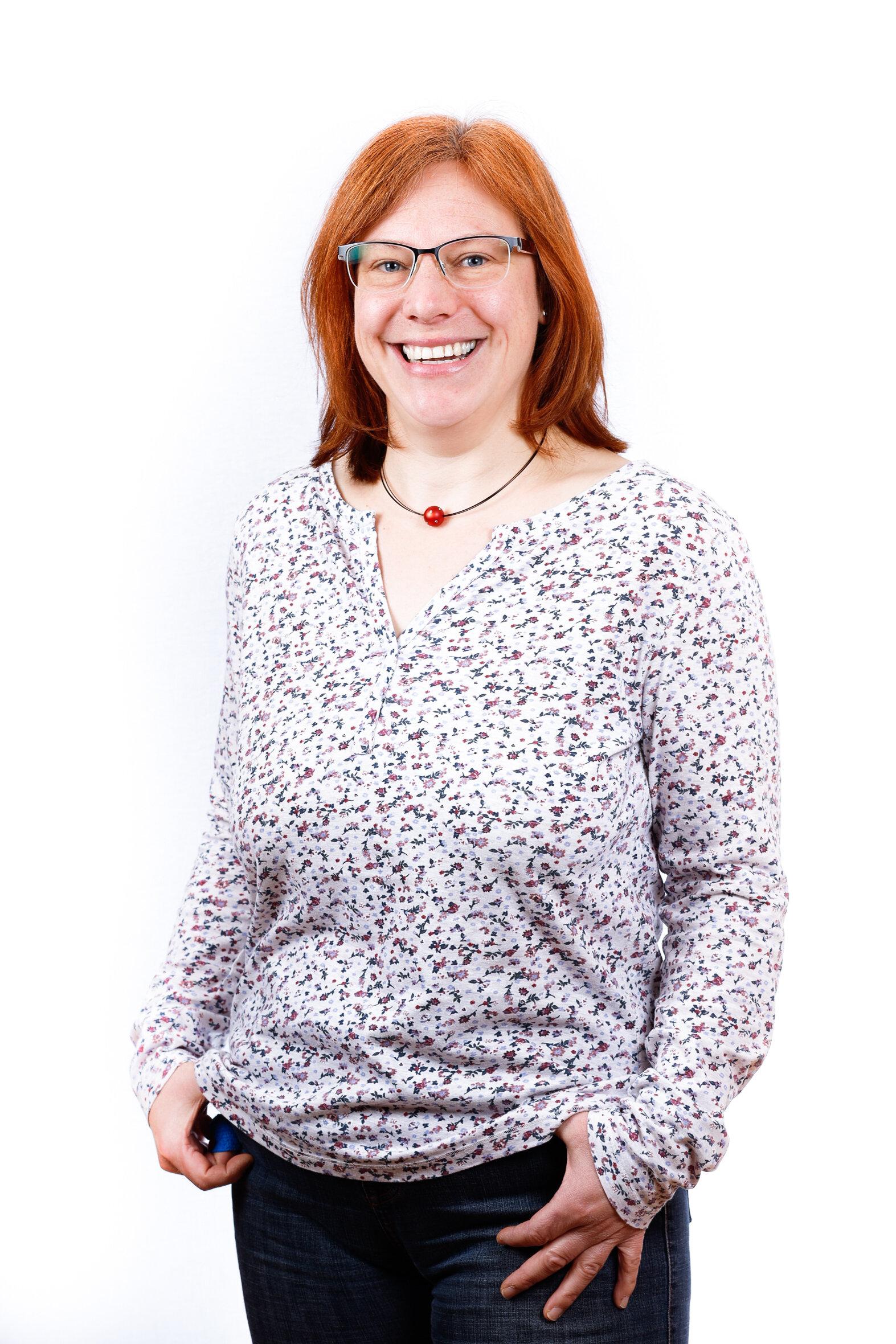 Judith Herget