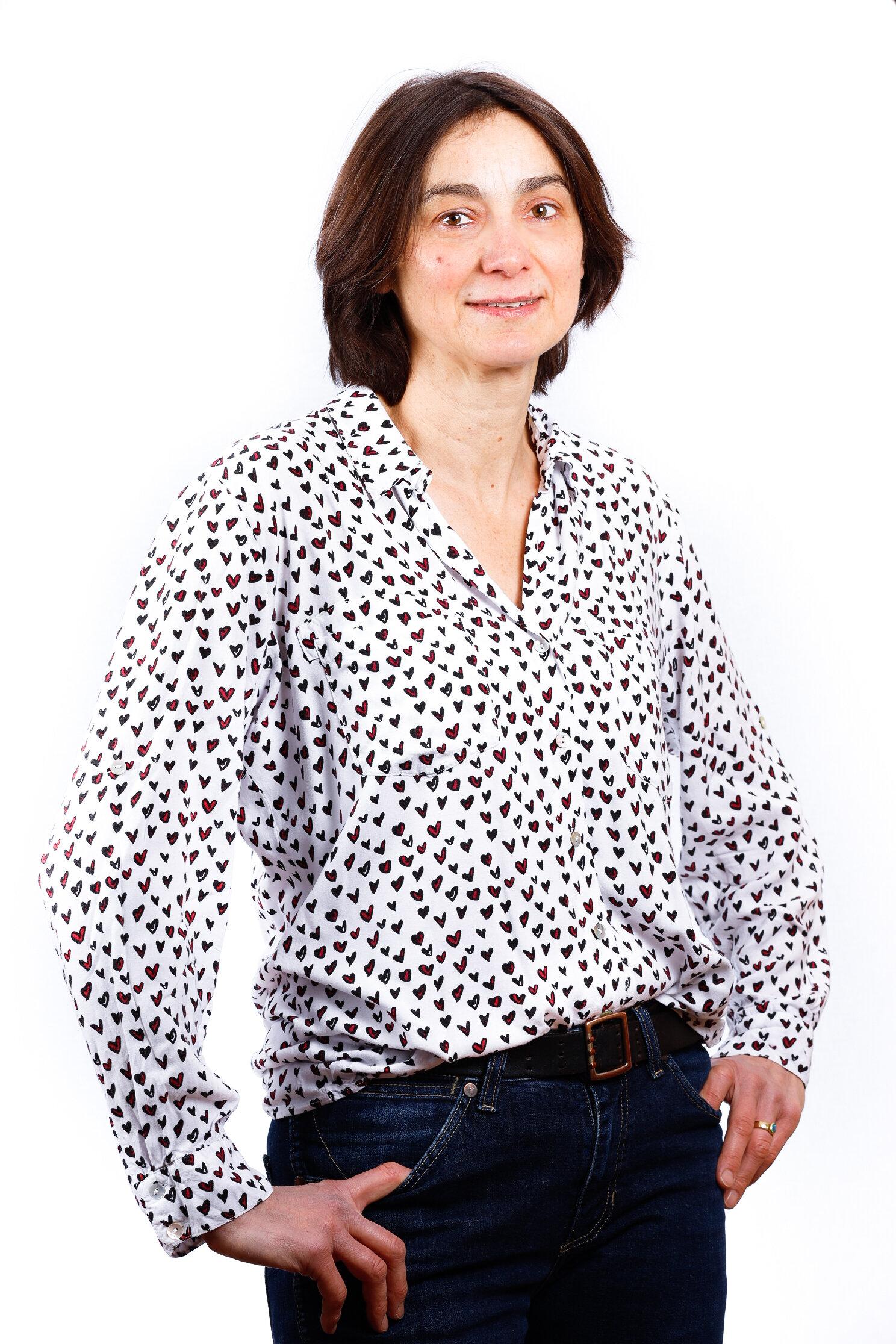 Sabine Ehrenspeck