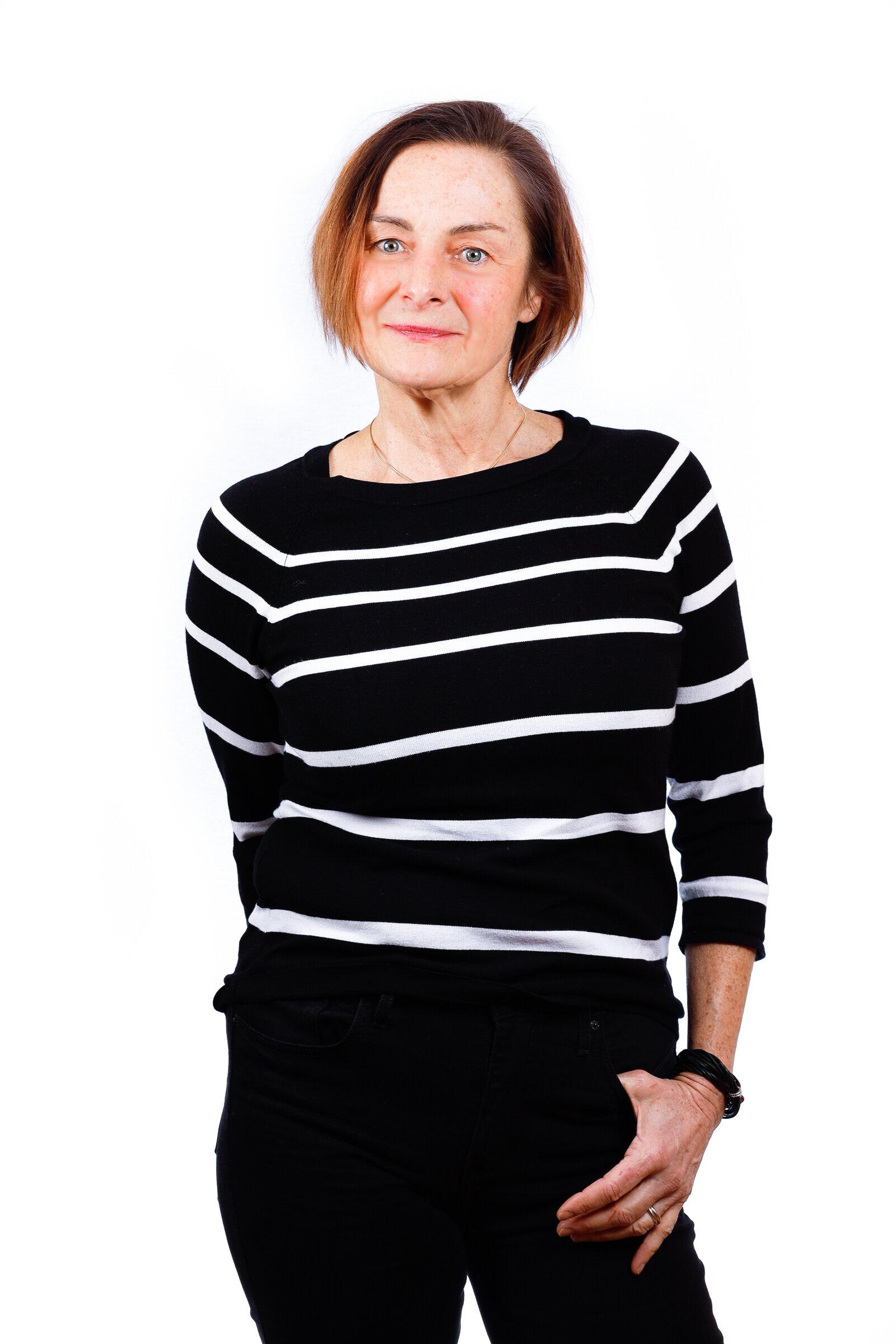 Susanne Hein