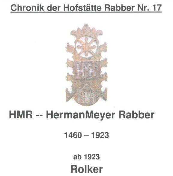 Hofstätte Nr. 17