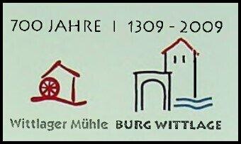 Burg Mühle
