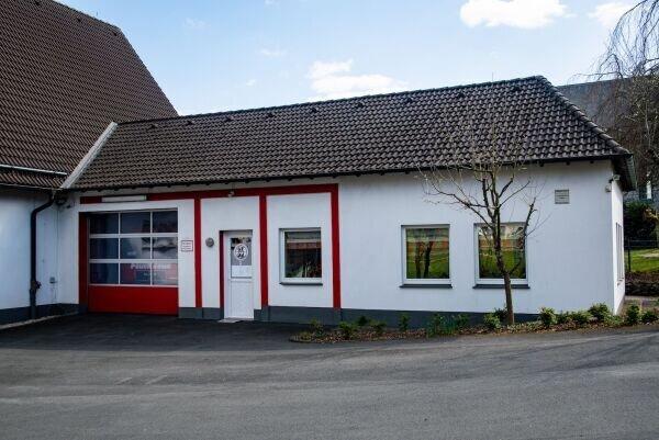 Gerätehaus Ostentrop