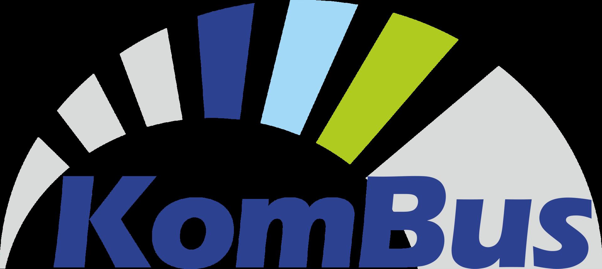 Logo KomBus