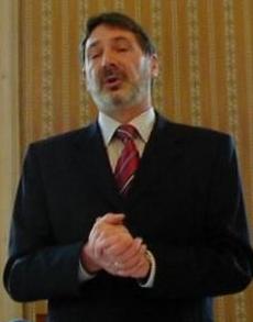 Oberbürgermeister