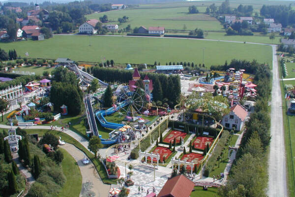 Churpfalzpark Loifling