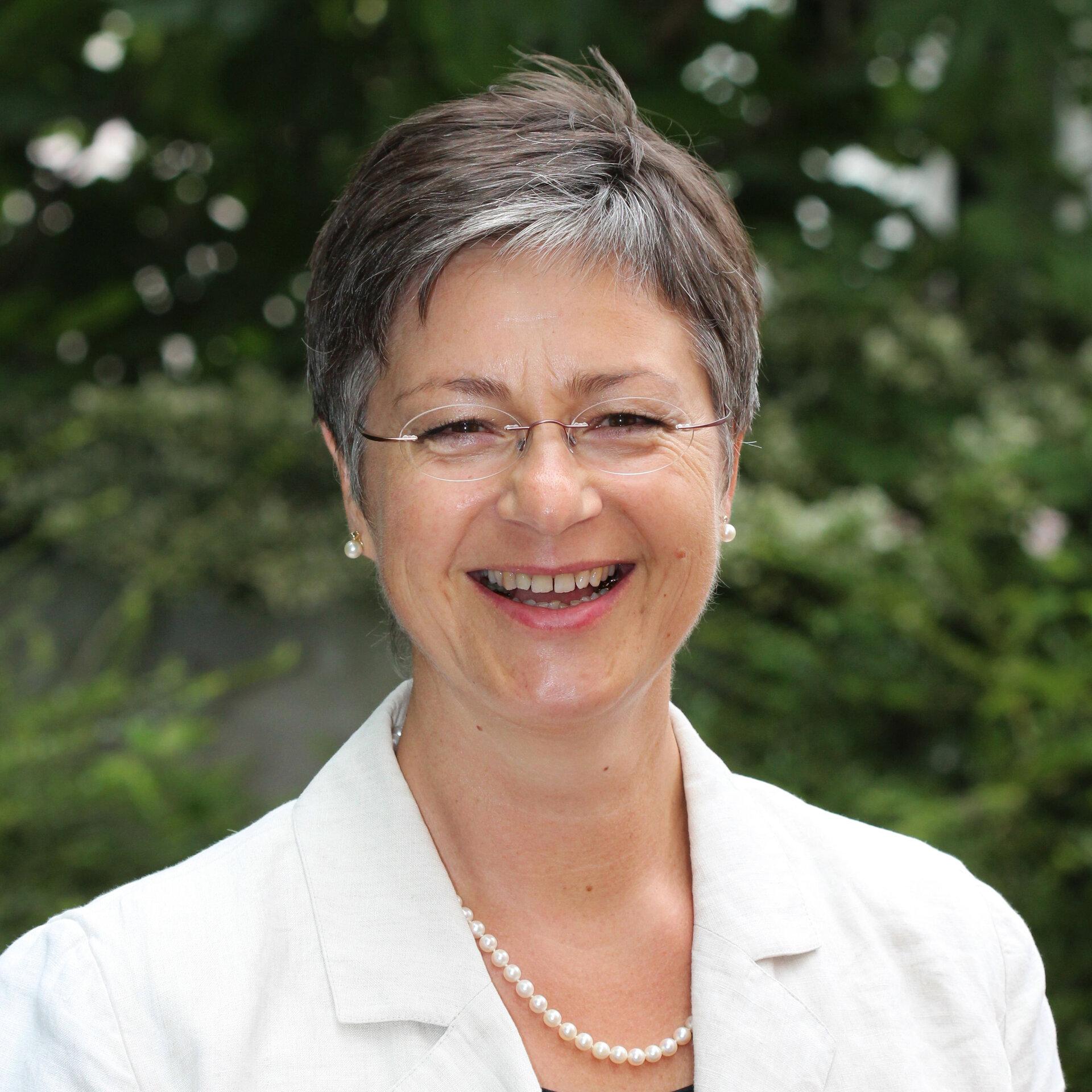 Frau Meier-Klumpp