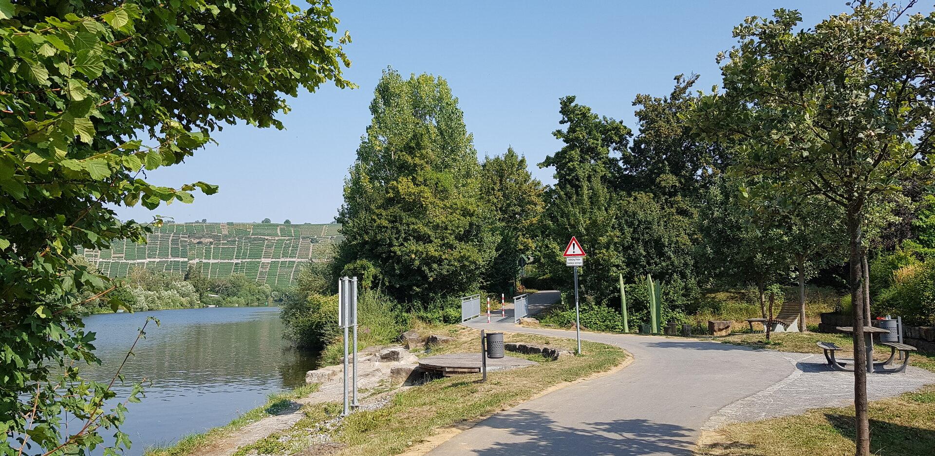Landschaftspark Neckar