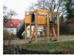 Spielplatz Alter Weg
