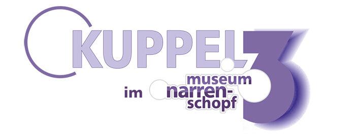Logo Kuppel3