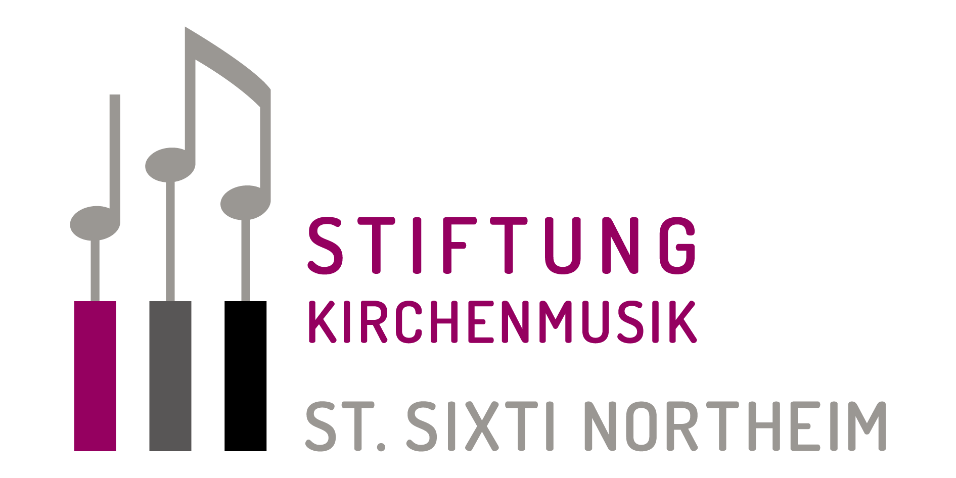 Stiftung Kirchenmusik Logo