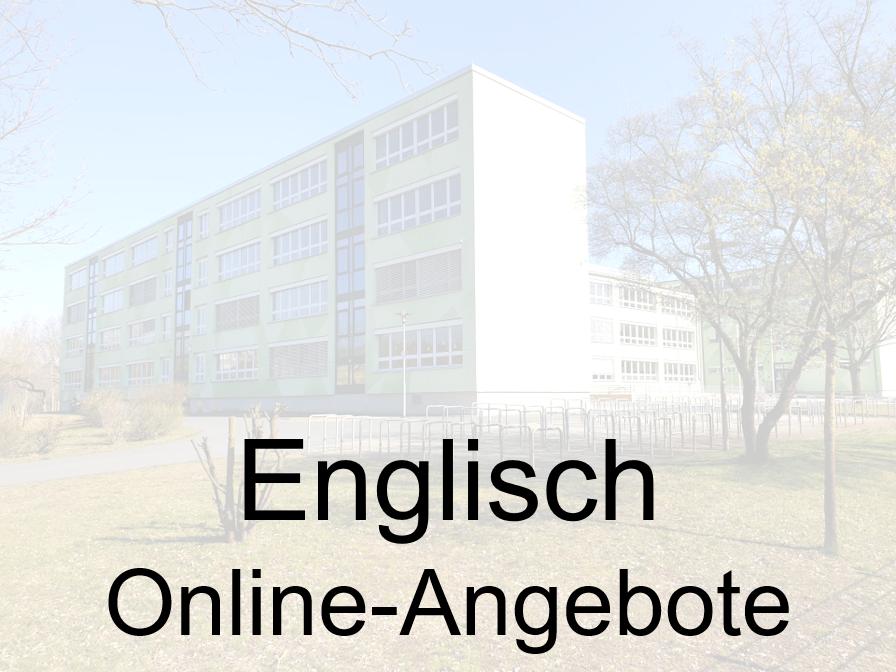 Englisch online