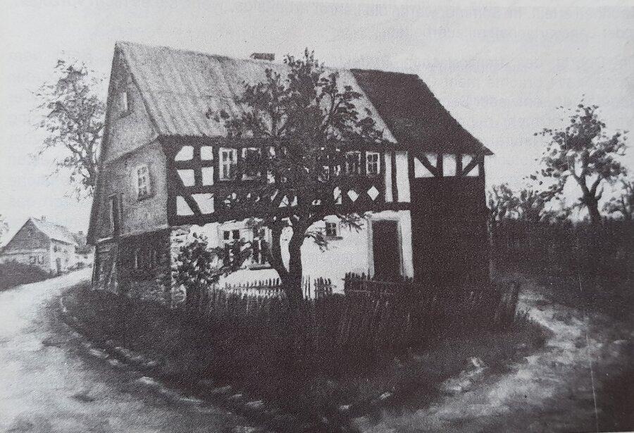 Alte Schule Rotenhain