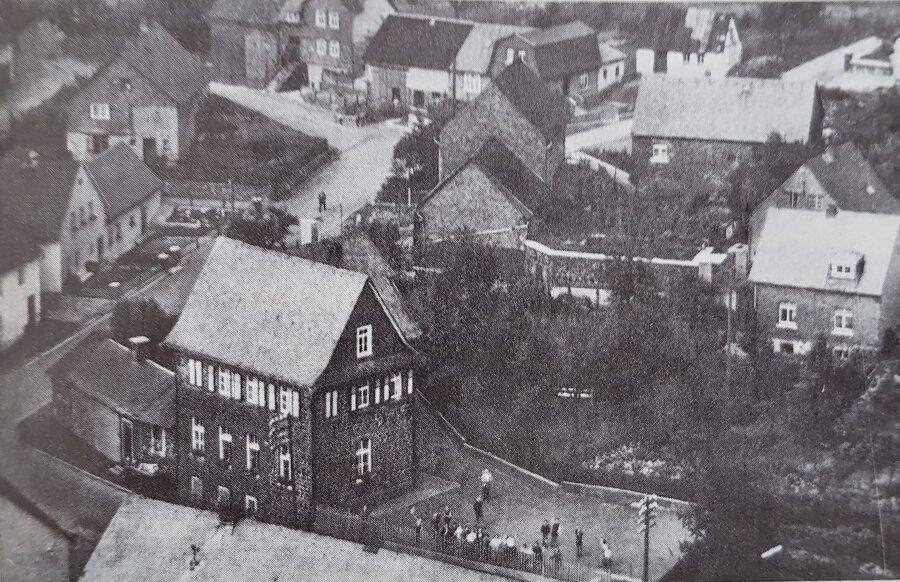 Altes Schule Stockum