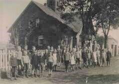 Alte Schule Enspel