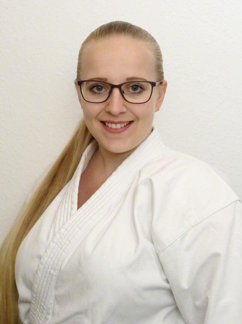 Jessica Hartmann