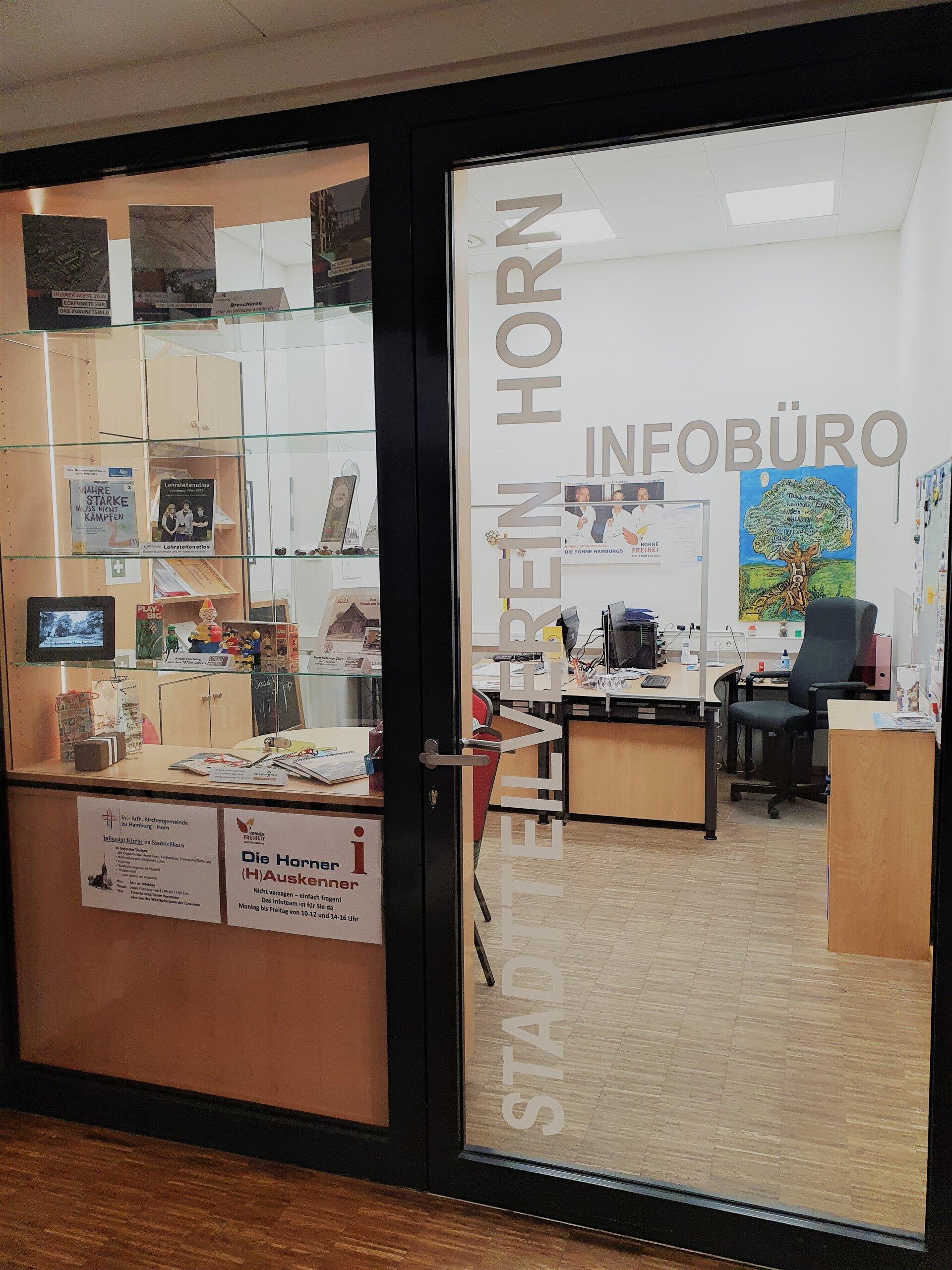 Infobüro