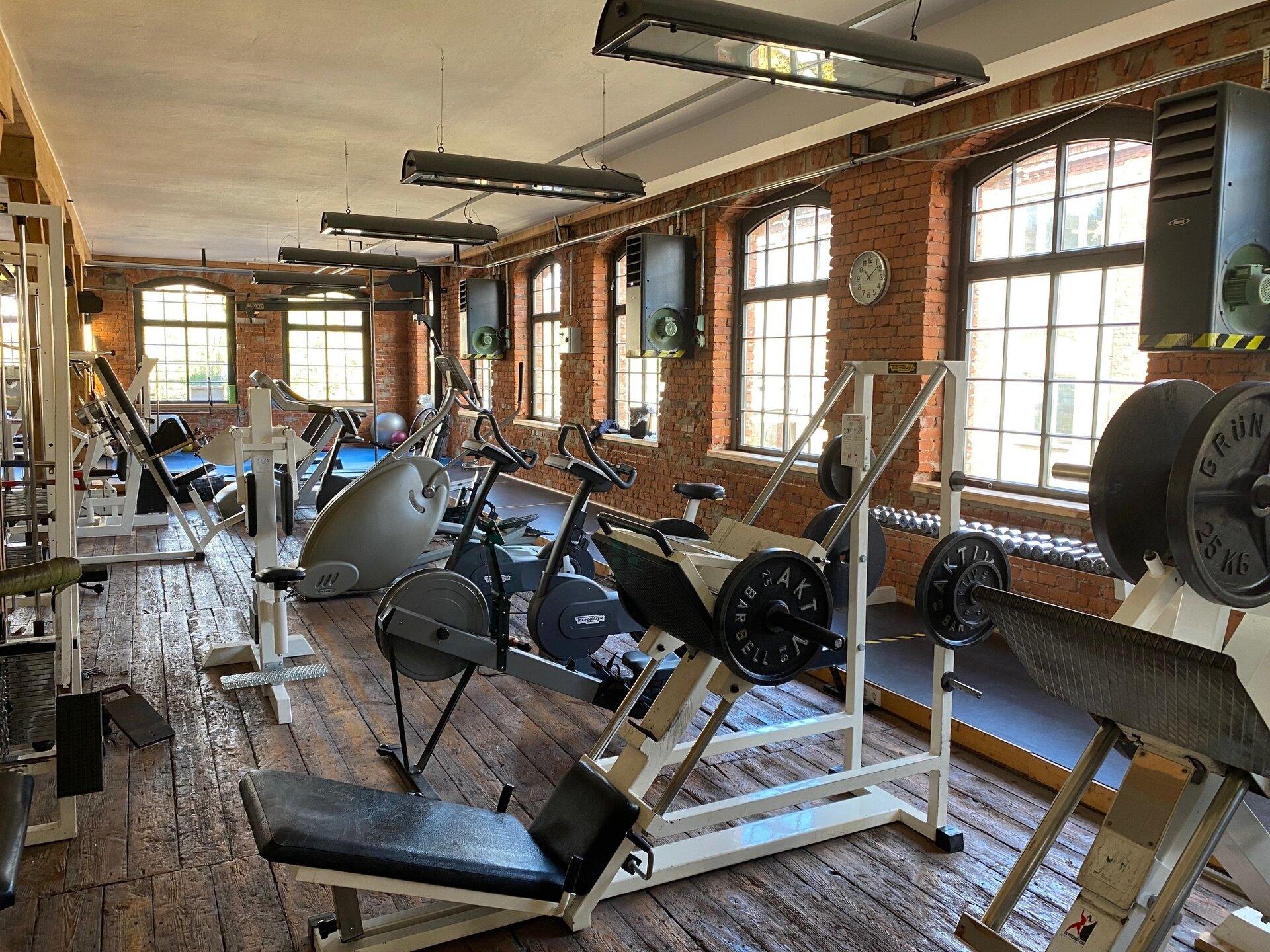 Fitnessstudio4