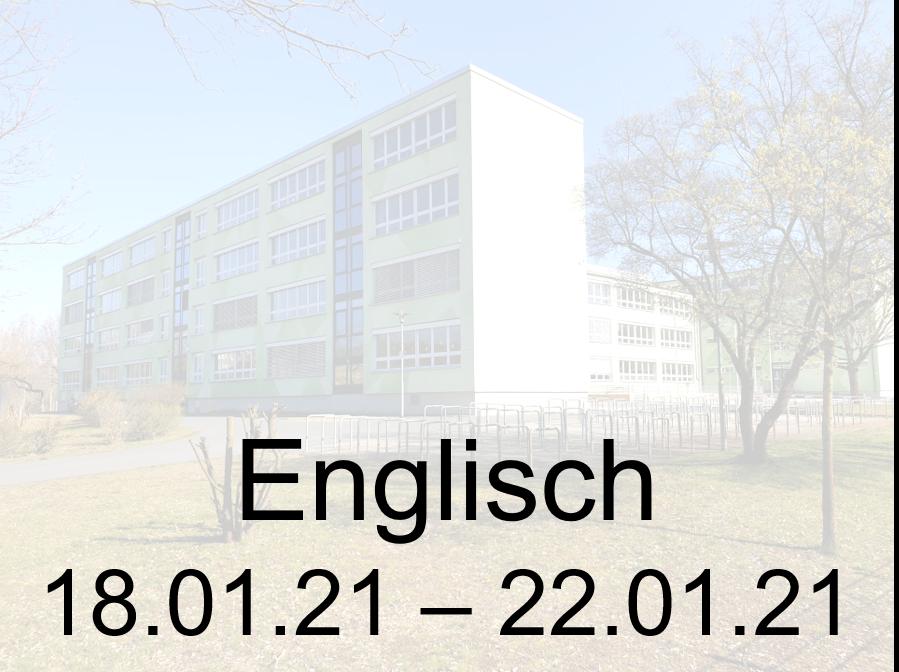 Englisch