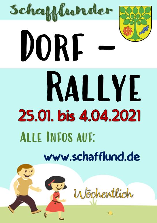 Dorf-Rallye