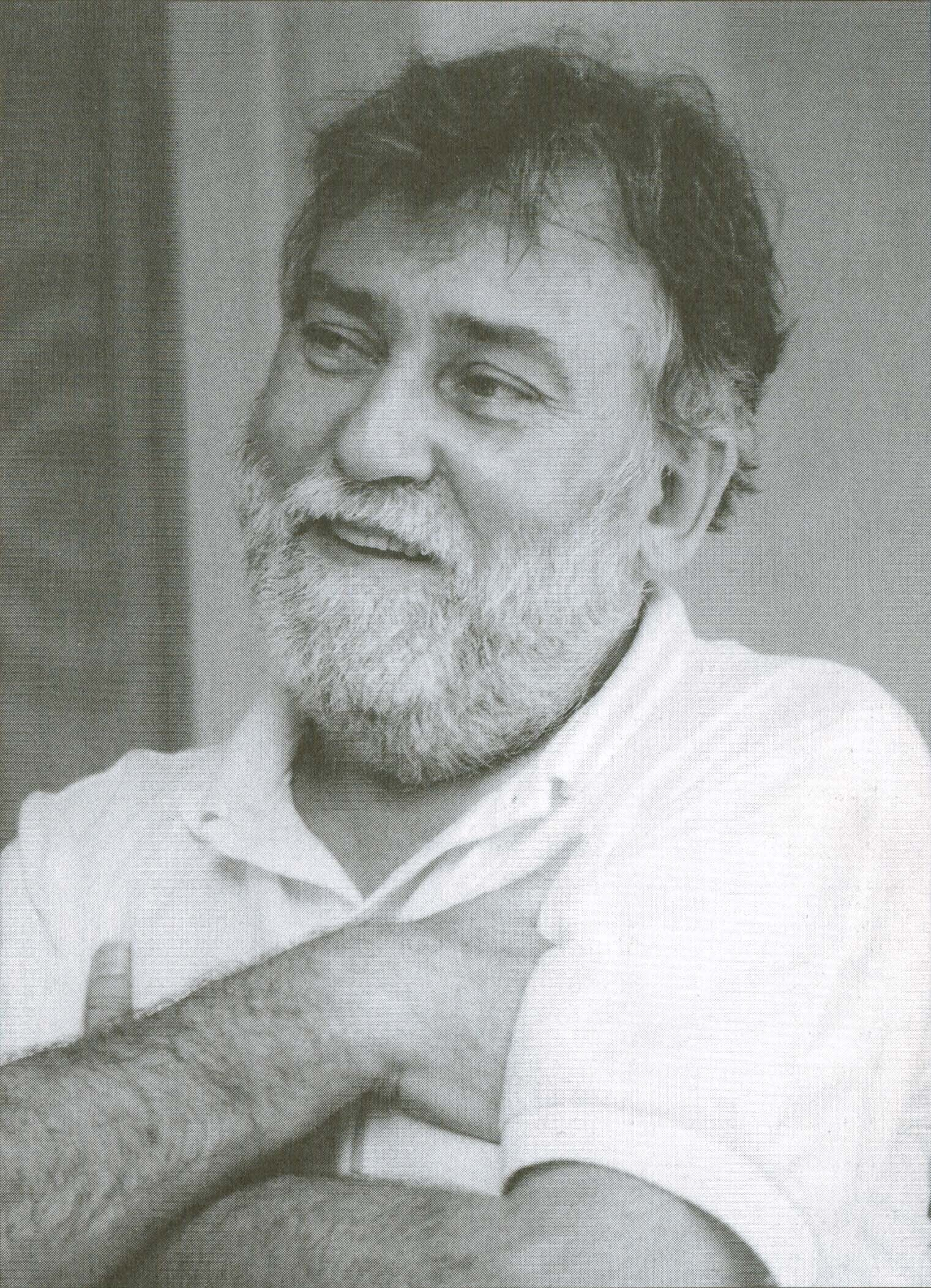Gert Hofmann