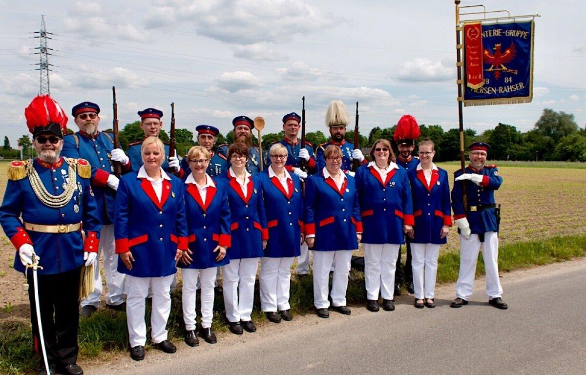 Infanterie
