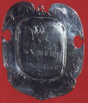 Königssilber 1712