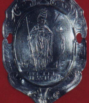 Königssilber 1716