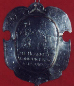 Königssilber 1721
